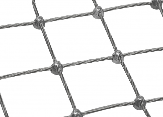 Wire Net (6.0 mm/125 mm) | safetynet365.com
