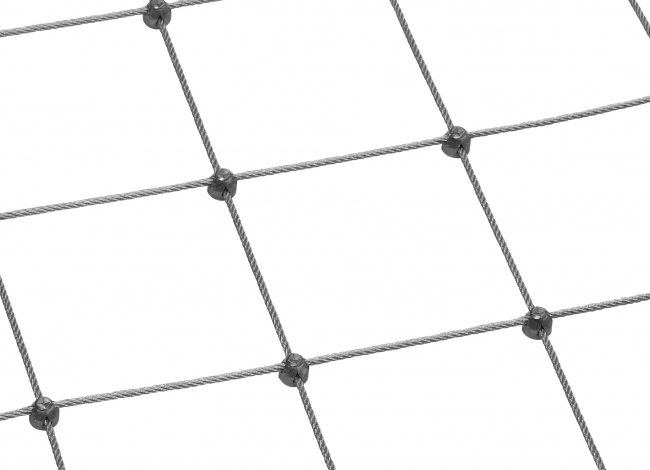 Custom-made Stainless Steel Netting (6.0 mm/200 mm)