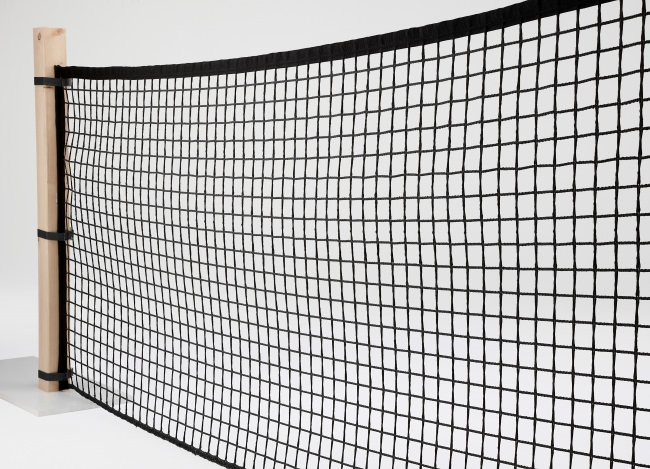 Custom-Made Barrier Net - Available by the Meter | Safetynet365