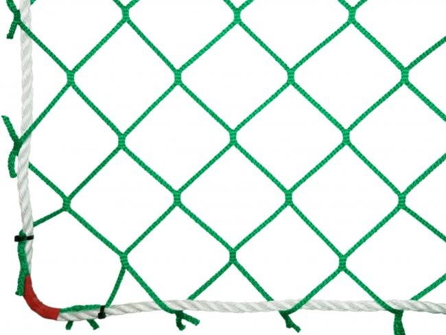 Auffangnetz 7,50 x 15,00 m (rhombische Maschenstellung) | Schutznetze24