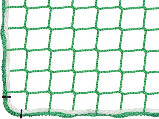 Fall Safety Net EN 1263-1 by the m² (Made to Measure) | Safetynet365