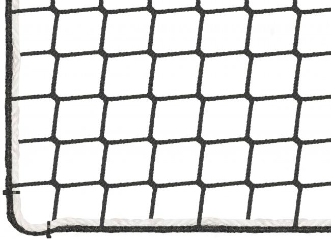 Auffangnetz flammhemmend, nach Maß | Schutznetze24