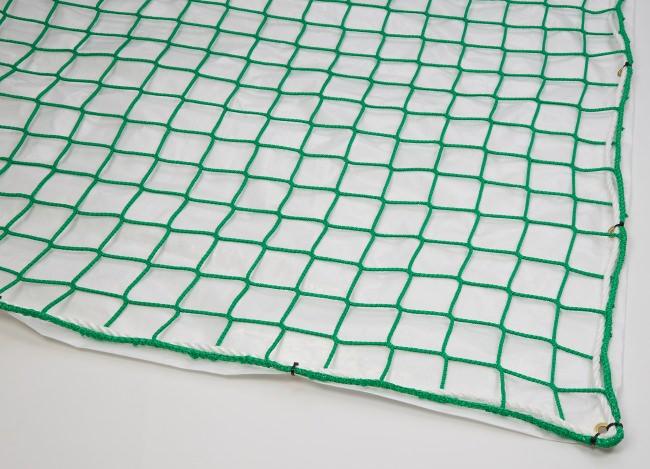 Auffangnetzkombination, luftdicht, nach Maß | Schutznetze24