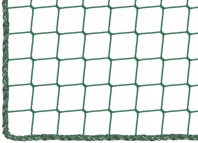 Ball Stop Net for Baseball by the m² (Made to Measure) | Safetynet365