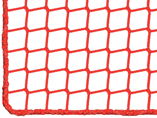 Construction Site Safety Net 2.00 x 5.00 m pursuant to EN Standard 1263-1 | Safetynet365