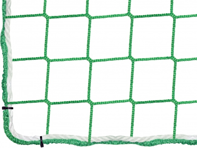 Construction Site Safety Net 5.00 x 10.00 m pursuant to EN Standard 1263-1   Safetynet365