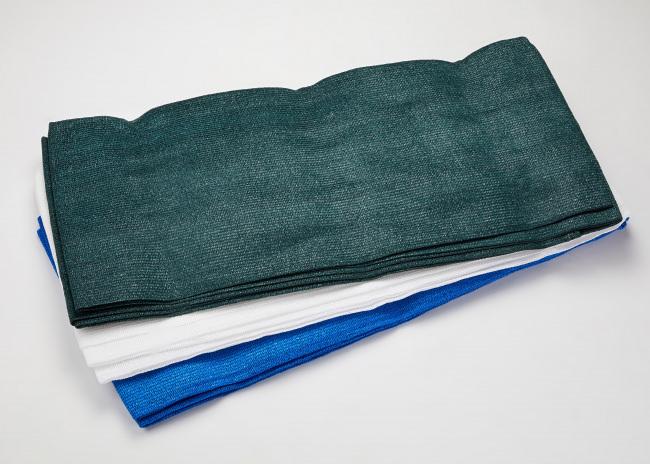 Bauzaunblende 1,80 x 3,45 m | Schutznetze24