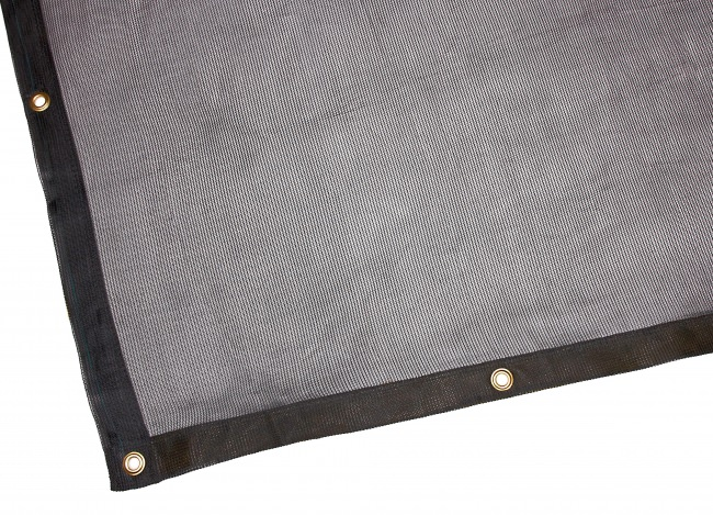 Container Covering Fabric 3.50 x 5.00 m, 30 daN | Safetynet365
