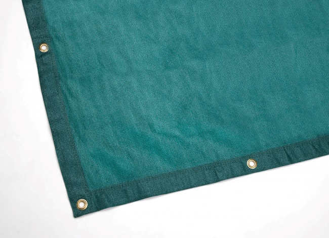 Container Cover Sheet 3.50 x 8.00 m, Dark Green | Safetynet365