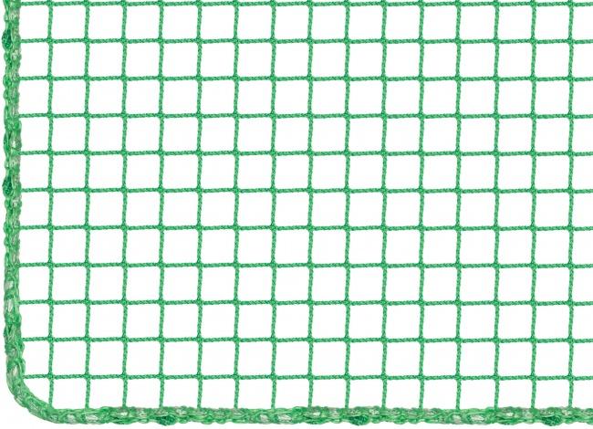 Anti-Litter Net 3.00 x 25.00 m, green | Safetynet365