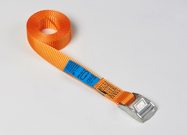 Lashing Strap - One-Piece - 25 mm wide | Safetynet365