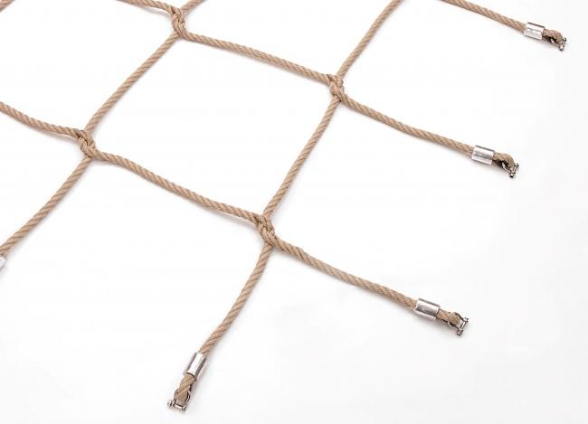 Netz zum Beklettern nach Maß | Schutznetze24