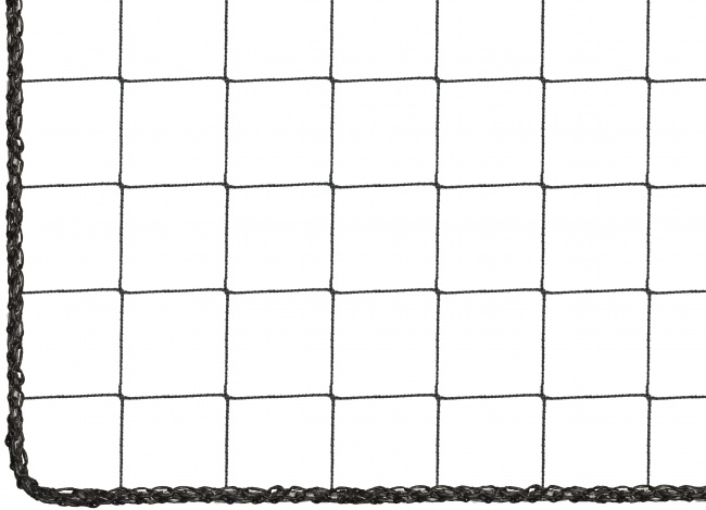 Fire-Resistant Safety Net by the m² (Custom-Made) | Safetynet365