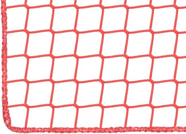Förderband-Schutznetz zur Sicherung von Ware | Schutznetze24