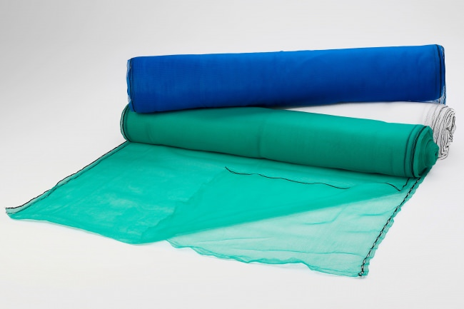 Scaffolding Protection Fabric 3.07 x 50.00 m | Safetynet365