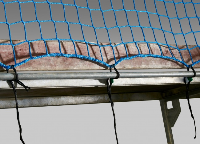 Scaffolding Safety Net 1.50 x 10.00 m (Isilink) | Safetynet365