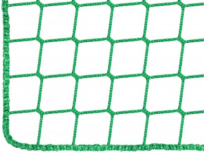 Gerüstschutznetz 2,00 x 10,00 m nach DIN EN 1263-1 | Schutznetze24