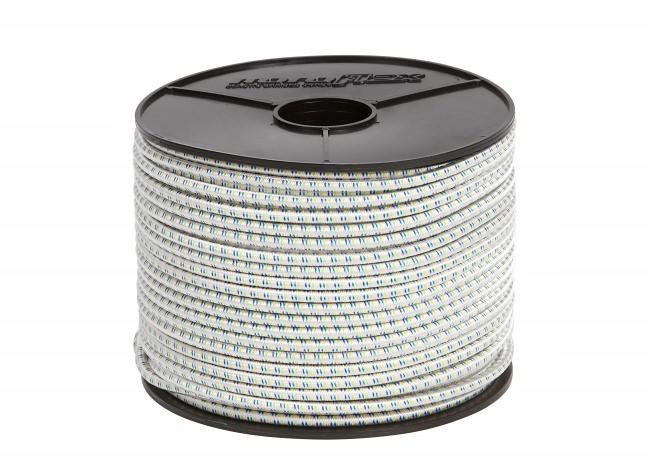 Gummileine 6 mm - Trossenware (100 m) | Schutznetze24
