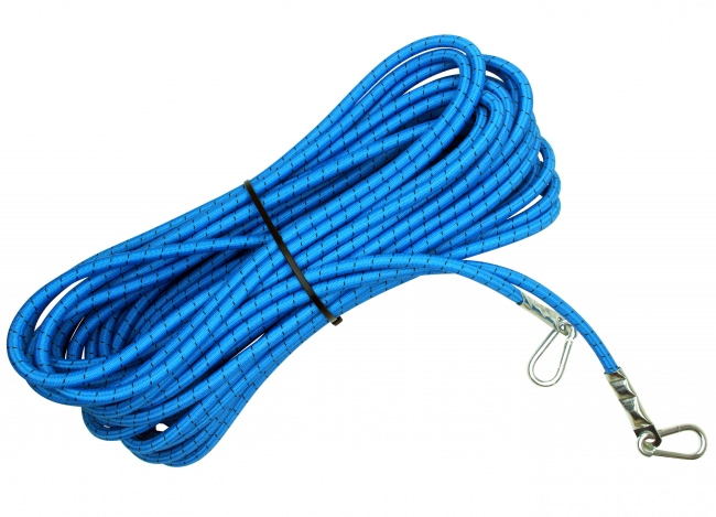 Tensioning Rope with Snap Hooks | Safetynet365