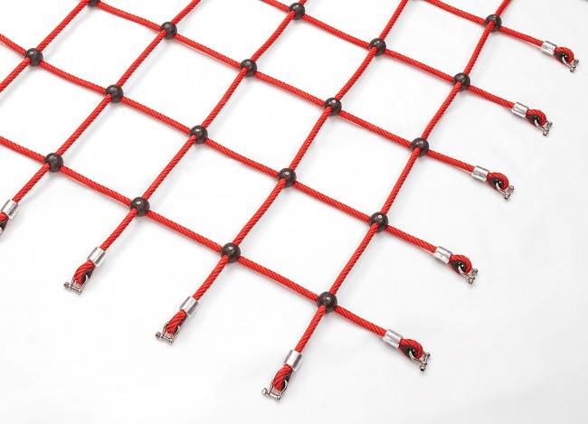 Herkulesnetz nach Maß (per m²) | Schutznetze24