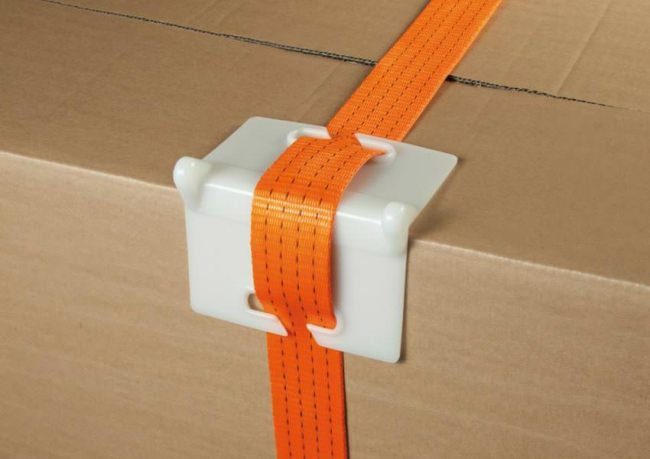 Edge Guard for Tension Belts | Safetynet365