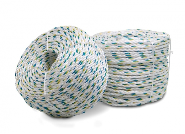 Polysteel Rope - Fixed-Length Coil | Safetynet365