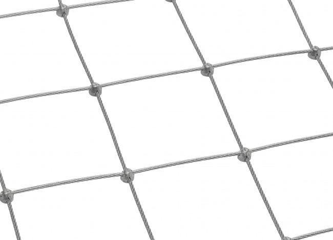 Wire Mesh Netting (5.0 mm/125 mm) | safetynet365.com