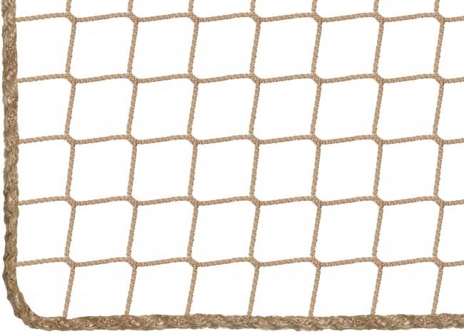 Net for Securing Slopes, Custom-Made | Safetynet365