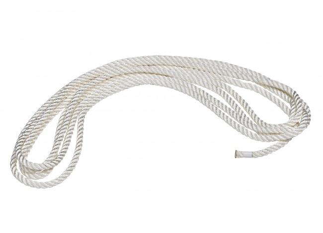 Nylonseil 8 mm - Meterware | Schutznetze24
