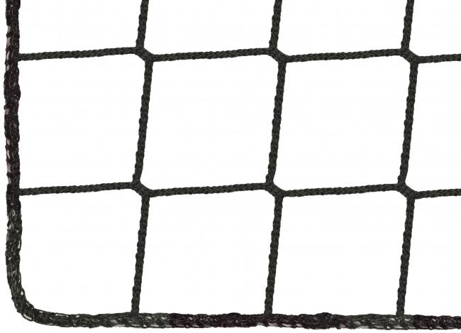 Palettenregal-Sicherungsnetz nach Maß (per m²) | Schutznetze24