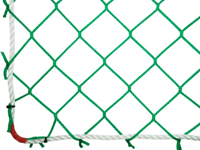 Personell Safety Net 12.50 x 2.50 m (Diagonal Meshes) | Safetynet365
