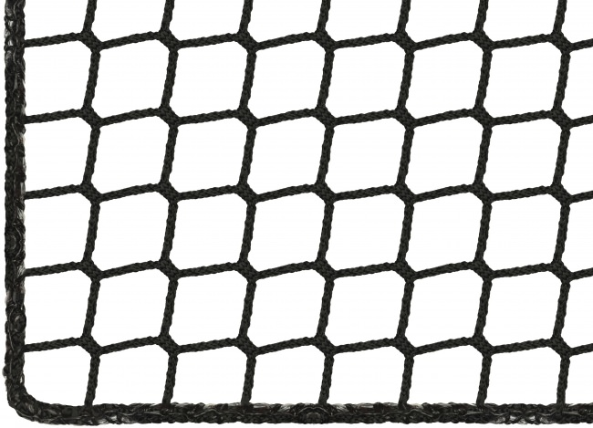 Schutznetz nach DIN 4102 per m² (nach Maß) | Schutznetze24