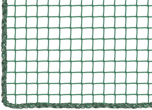 Schutznetz per m² (nach Maß) 2,3/25 mm | Schutznetze24