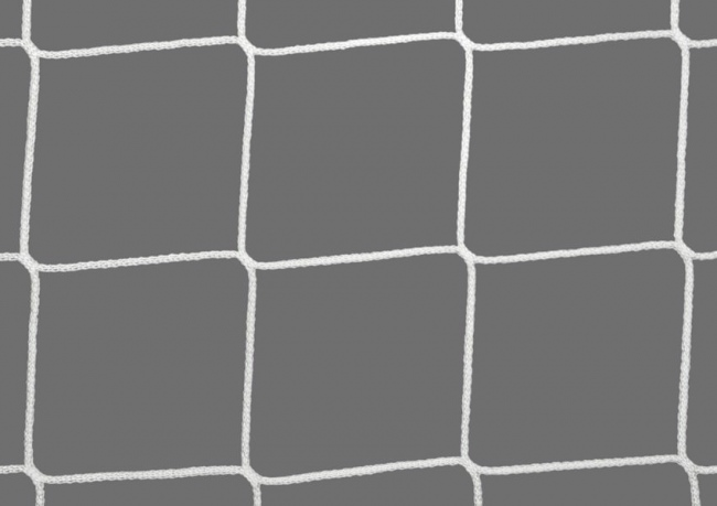 Safety Net by the m² (Made to Measure) 3.0/100 mm, White | Safetynet365