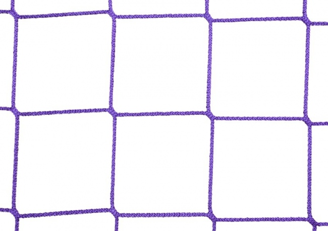Safety Net by the m² (3.5/100 mm), Orange or Purple | Safetynet365
