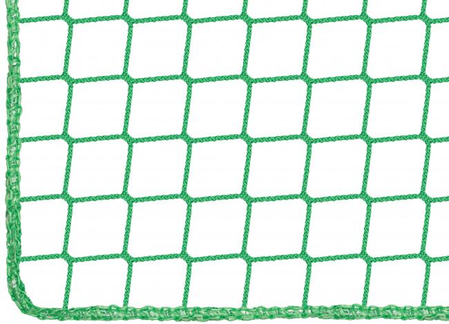 Schutznetz per m² (nach Maß) 4,0/42 mm | Schutznetze24