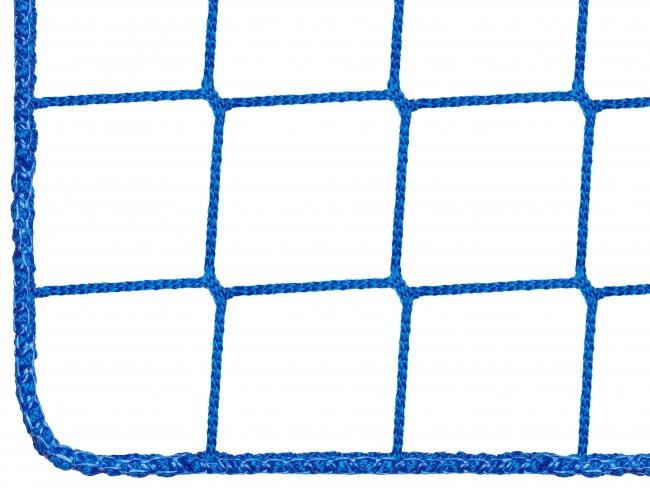 Seitenschutznetz 1,50 x 5,00 m nach DIN EN 1263-1   Schutznetze24