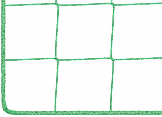 Sicherheitsnetz per m² (nach Maß) 4,0/120 mm | Schutznetze24