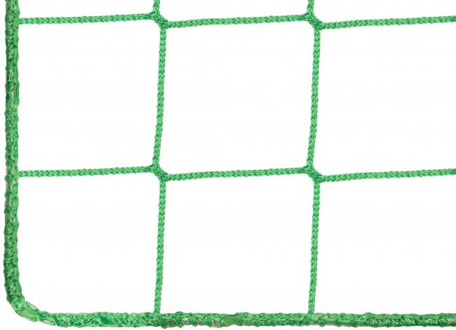 Sicherheitsnetz per m² (nach Maß) 5,0/120 mm | Schutznetze24