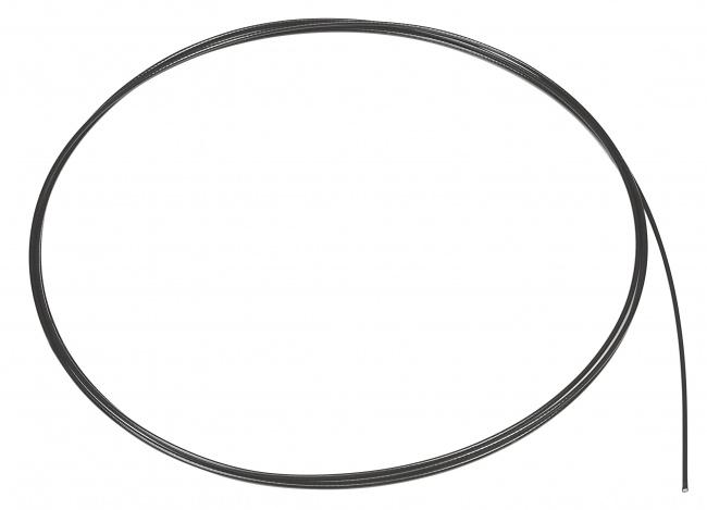Stahldrahtseil Ø 3/4  mm (PVC-ummantelt) | Schutznetze24