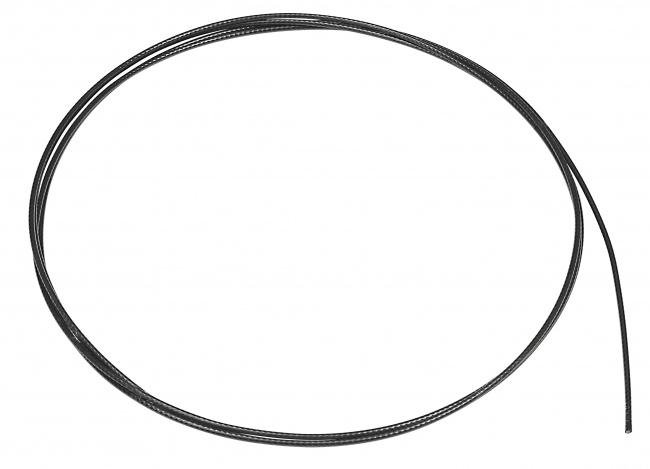 Stahldrahtseil Ø 4/5  mm (PVC-ummantelt) | Schutznetze24