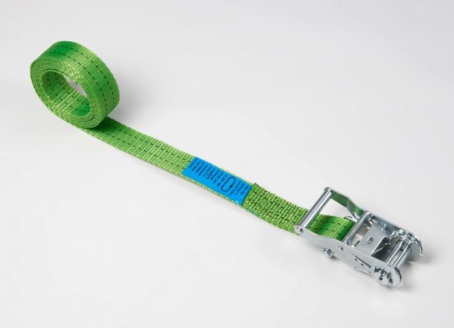 Verzurrgurt nach Maß - 35 mm breit | Schutznetze24