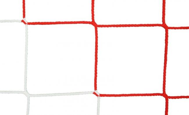 Zweifarbiges Schutznetz per m², bunt   Schutznetze24