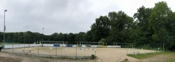 Fußball-Fangnetz per m² (nach Maß) | Schutznetze24
