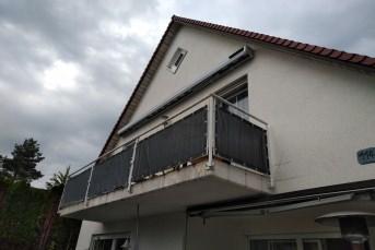90% blickdichtes Sichtschutznetz nach Maß | Schutznetze24