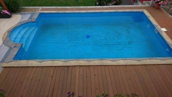 Wasserrutschen-Sicherungsnetz per m² (nach Maß) | Schutznetze24