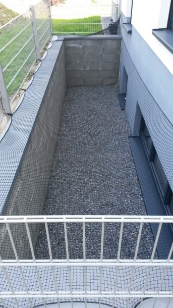 Laubnetz per m² (nach Maß) | Schutznetze24