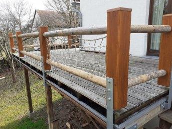Netz nach Maß (per m²) 5,0/100 mm | Schutznetze24