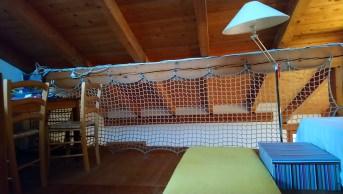 Gerüstschutznetz DIN EN 1263-1 per m² (nach Maß) | Schutznetze24