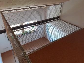 Kunststoffseil aus Polypropylen - Trossenware | Schutznetze24